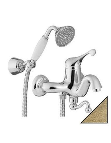 Treemme jaucējkrāns vannai ar dušu Piccadilly 2100.UU - 1