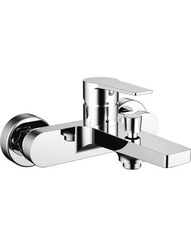 Bien jaucējkrāns vannai ar dušu Lado BB01011110 - 1