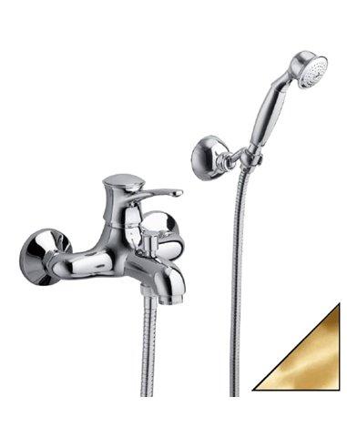 La Torre jaucējkrāns vannai ar dušu Nobel 22020.OR - 1
