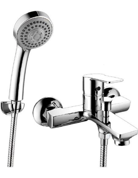 Elghansa jaucējkrāns vannai ar dušu Wellesley 2344844 - 1