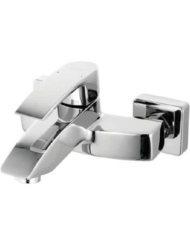 Iddis jaucējkrāns vannai ar dušu Vane VANSB00I02WA - 1
