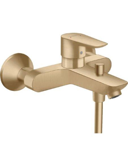 Hansgrohe jaucējkrāns vannai ar dušu Talis E 71740140 - 1