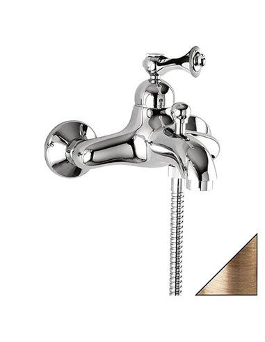 Cezares jaucējkrāns vannai ar dušu Margot MARGOT-VM-02-M - 1