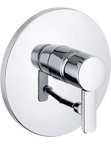 Kludi jaucējkrāns vannai ar dušu Zenta 386500575 - 1