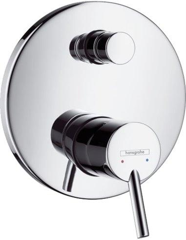 Hansgrohe jaucējkrāns vannai ar dušu Talis S 32475000 - 1