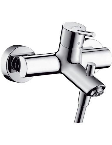 Hansgrohe jaucējkrāns vannai ar dušu Talis S2 32440000 - 1