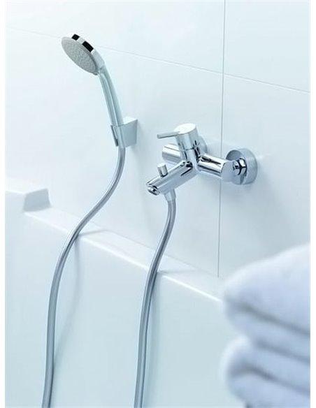 Hansgrohe jaucējkrāns vannai ar dušu Talis S2 32440000 - 3