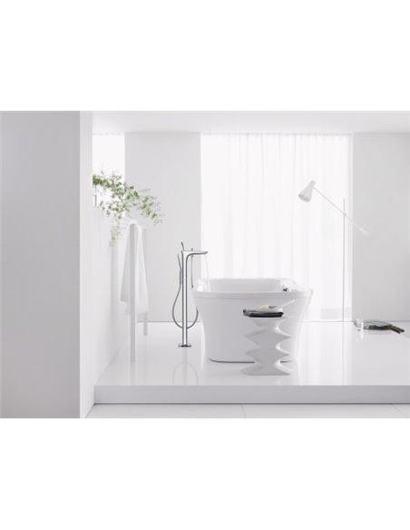Hansgrohe jaucējkrāns vannai ar dušu PuraVida 15473000 - 2