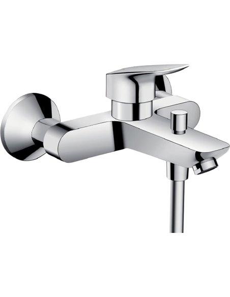 Hansgrohe jaucējkrāns vannai ar dušu Logis 71400000 - 1