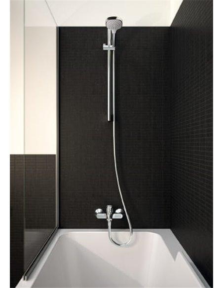 Hansgrohe jaucējkrāns vannai ar dušu Logis 71400000 - 4