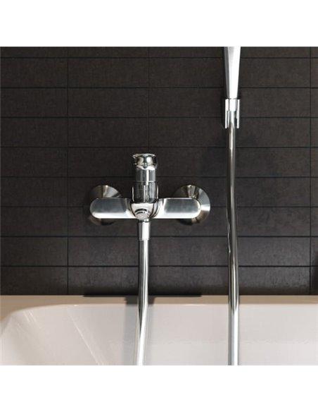 Hansgrohe jaucējkrāns vannai ar dušu Logis 71400000 - 5