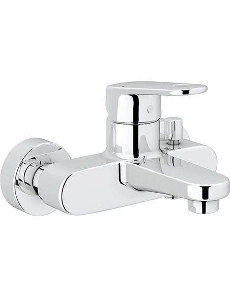 Grohe jaucējkrāns vannai ar dušu Europlus II 33553002 - 1