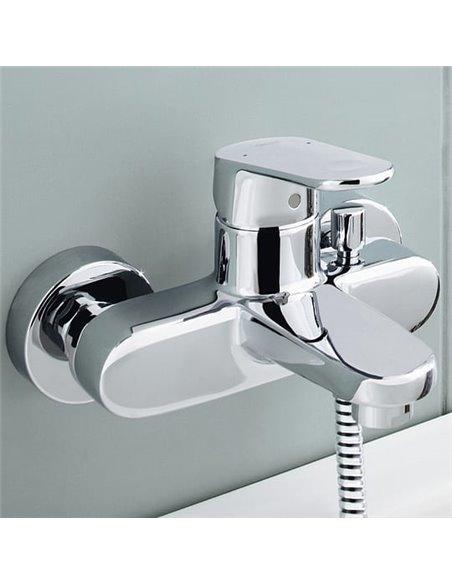 Grohe jaucējkrāns vannai ar dušu Europlus II 33553002 - 2