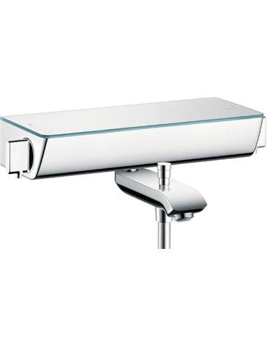 Hansgrohe termostata jaucējkrāns vannai ar dušu Ecostat Select 13141000 - 1