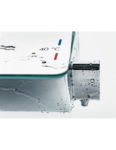 Hansgrohe termostata jaucējkrāns vannai ar dušu Ecostat Select 13141000 - 11