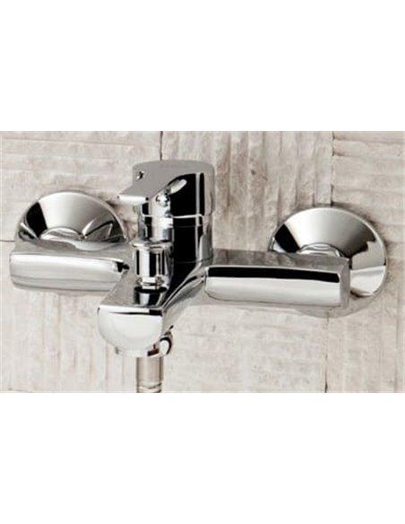 GPD jaucējkrāns vannai ar dušu Solus MBB55 - 2