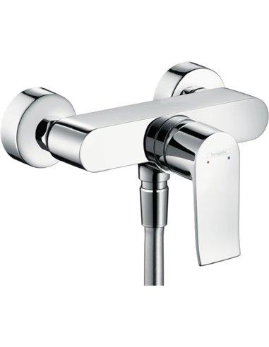 Hansgrohe dušas jaucējkrāns Metris 31680000 - 1