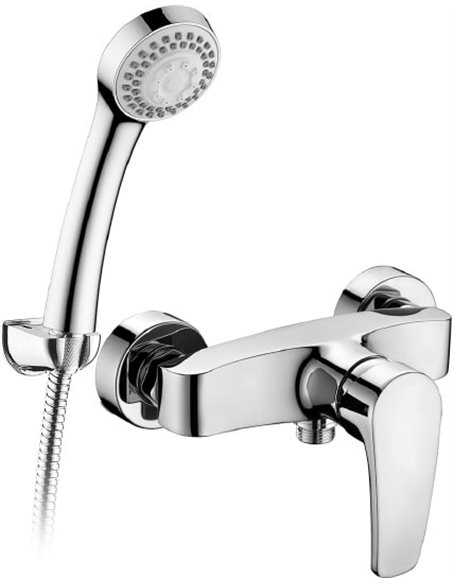Elghansa dušas jaucējkrāns Monica New 3322519-HS - 1