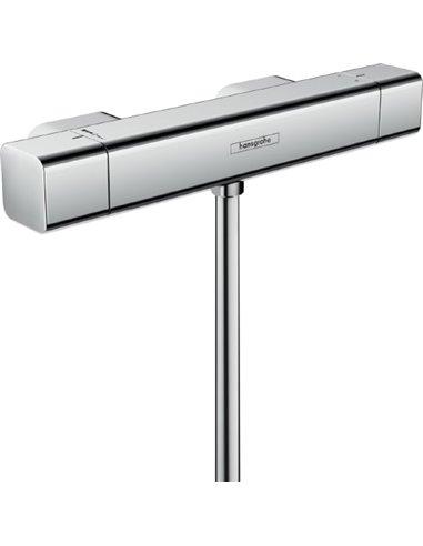 Hansgrohe termostata jaucējkrāns dušai Ecostat E 15773000 - 1