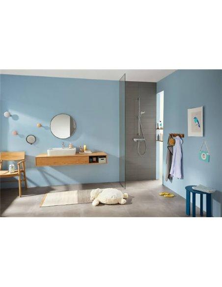 Hansgrohe termostata jaucējkrāns dušai Ecostat E 15773000 - 2