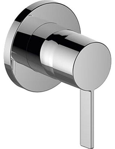 Keuco dušas jaucējkrāns IXMO 59551 019501 - 1