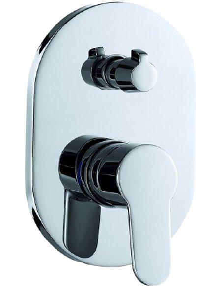 D&K dušas jaucējkrāns Marx Rhein DA1394801 - 1
