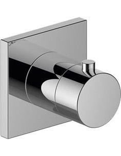 Keuco termostata jaucējkrāns dušai IXMO 59553 010002 - 1