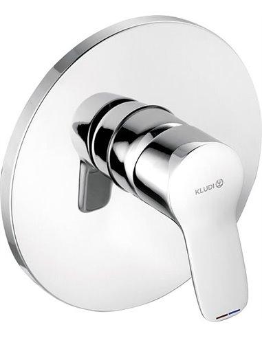 Kludi dušas jaucējkrāns Pure&Easy 376550565 - 1