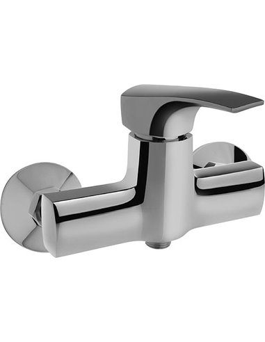Paini dušas jaucējkrāns Angel ANCR511LMKM - 1