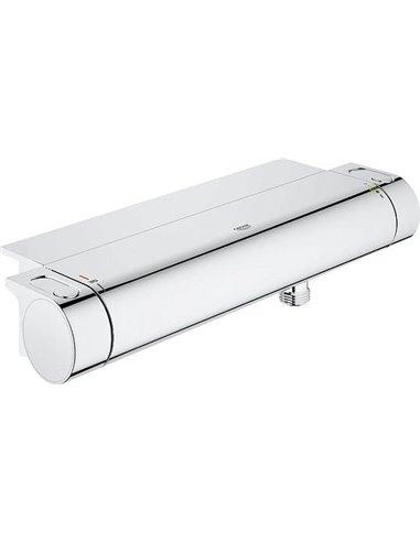 Grohe termostata jaucējkrāns dušai Grohtherm 2000 New 34469001 - 1