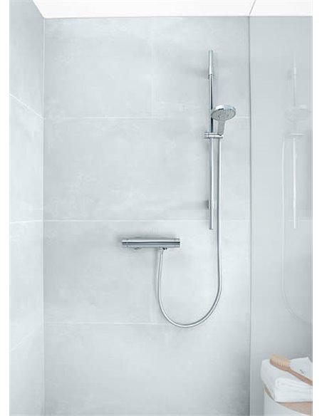 Grohe termostata jaucējkrāns dušai Grohtherm 2000 New 34469001 - 2
