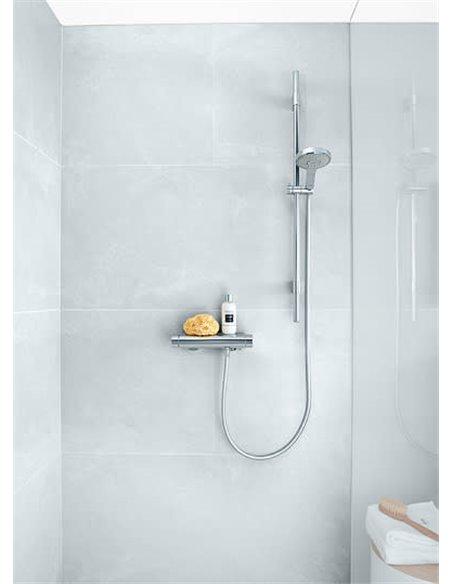 Grohe termostata jaucējkrāns dušai Grohtherm 2000 New 34469001 - 3