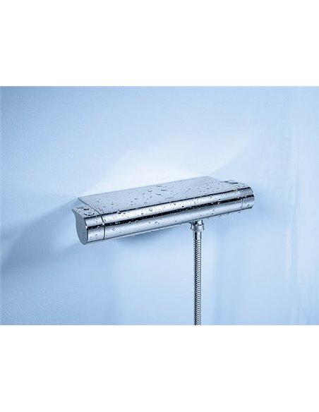 Grohe termostata jaucējkrāns dušai Grohtherm 2000 New 34469001 - 4