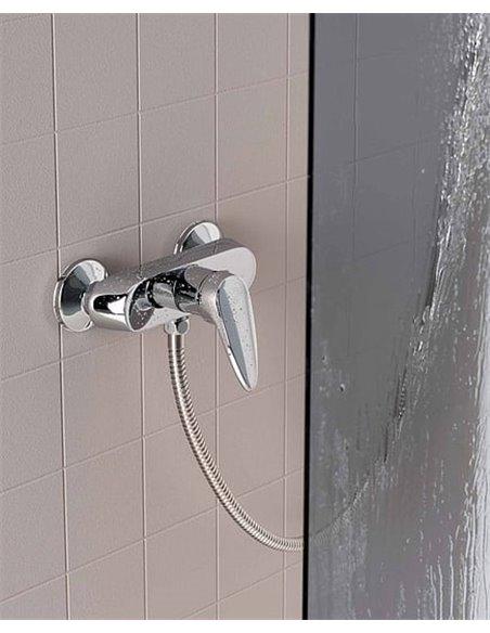 Aquanet dušas jaucējkrāns Round Handle SD90707 - 2