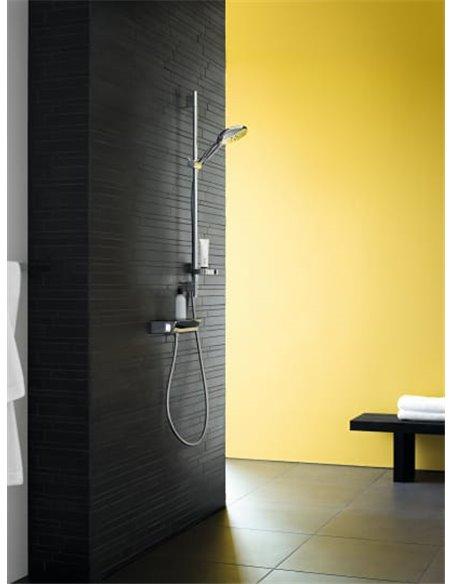 Hansgrohe termostata jaucējkrāns dušai Ecostat Select 13161000 - 2