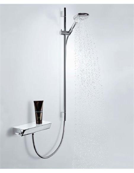 Hansgrohe termostata jaucējkrāns dušai Ecostat Select 13161000 - 3