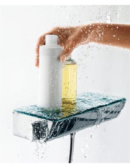 Hansgrohe termostata jaucējkrāns dušai Ecostat Select 13161000 - 6