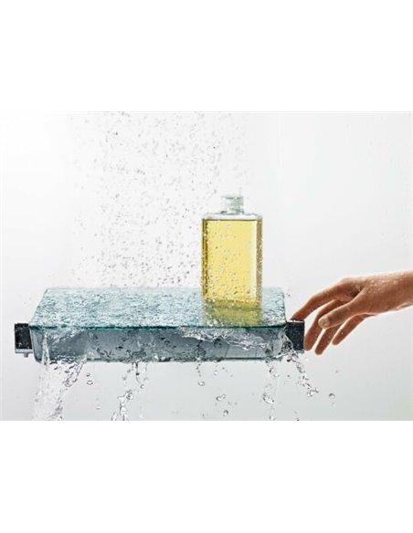 Hansgrohe termostata jaucējkrāns dušai Ecostat Select 13161000 - 9