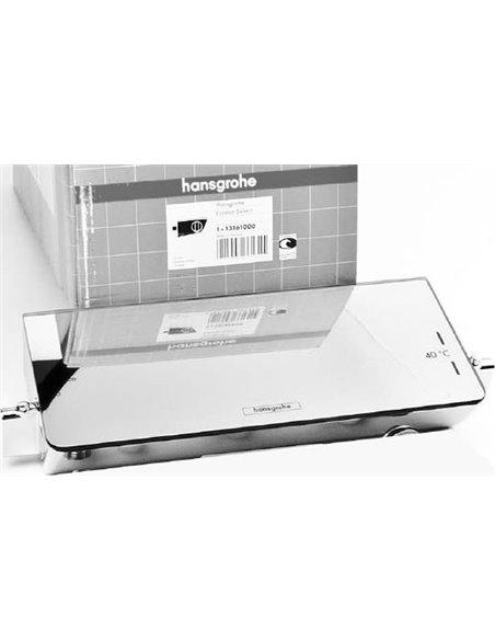 Hansgrohe termostata jaucējkrāns dušai Ecostat Select 13161000 - 11