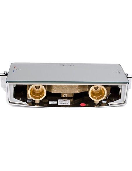 Hansgrohe termostata jaucējkrāns dušai Ecostat Select 13161000 - 13