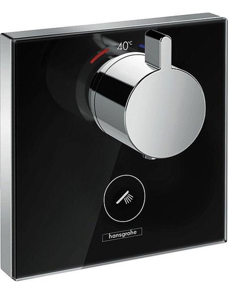 Hansgrohe termostata jaucējkrāns dušai ShowerSelect 15735600 - 1