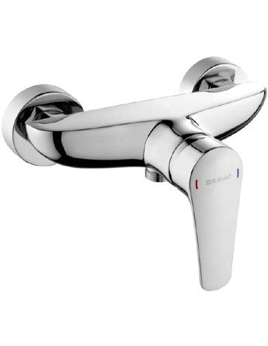 Bravat dušas jaucējkrāns Arden F9351385CP-01-RUS - 1