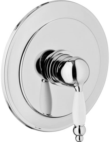 Webert dušas jaucējkrāns Dorian DO880101015 - 1