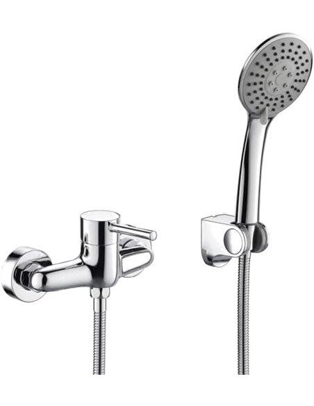 Bravat dušas jaucējkrāns Slim TF9332366CP-01-RUS - 1
