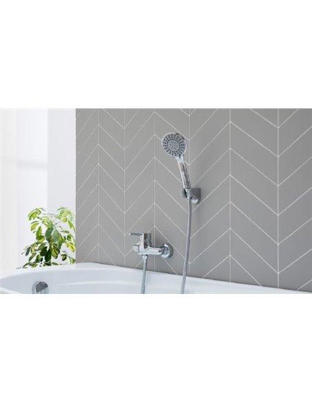 Bravat dušas jaucējkrāns Slim TF9332366CP-01-RUS - 2