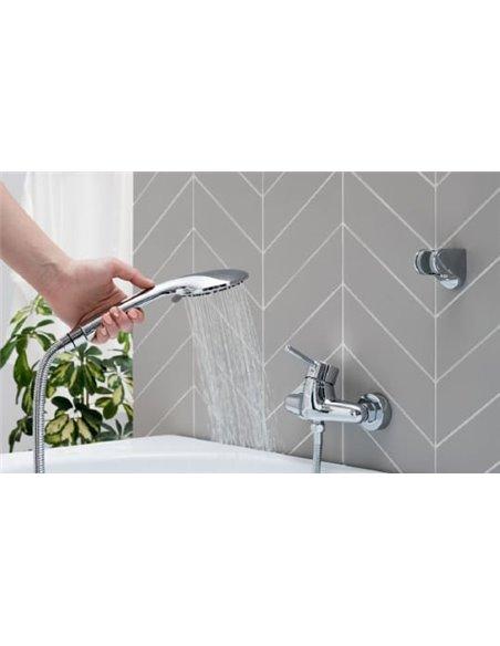 Bravat dušas jaucējkrāns Slim TF9332366CP-01-RUS - 3
