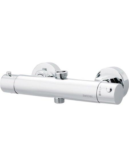 Swedbe termostata jaucējkrāns dušai Hermes 9021 - 3