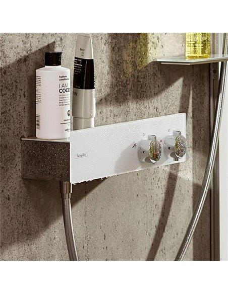 Hansgrohe termostata jaucējkrāns dušai ShowerTablet 350 13102400 - 2