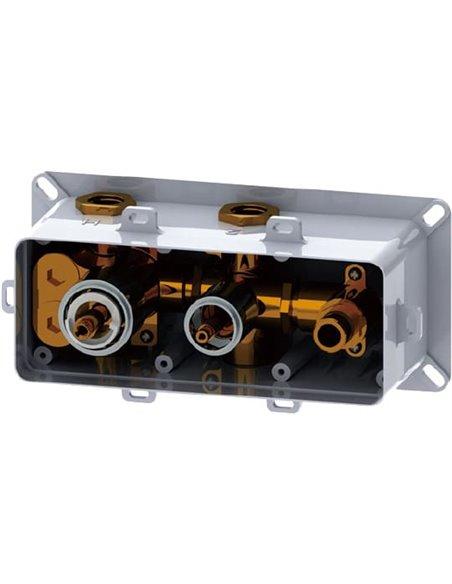 RGW termostata jaucējkrāns dušai Shower Panels SP-44-03 - 2
