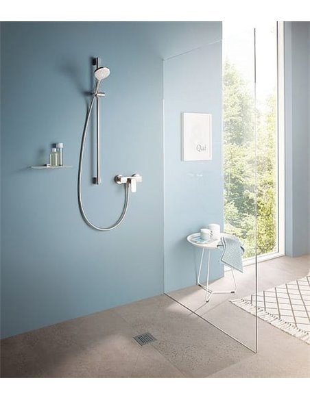 Kludi dušas jaucējkrāns Pure&Style 408410575 - 2